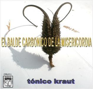 Tónico Kraut(by El balde carbónico de la misericordia)