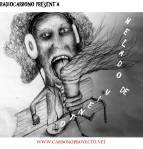 Radiocarbono presenta: Helado de Viento