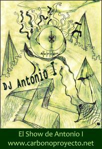 El show de dj Antonio I