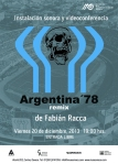Cartel_Argentina 78_remix