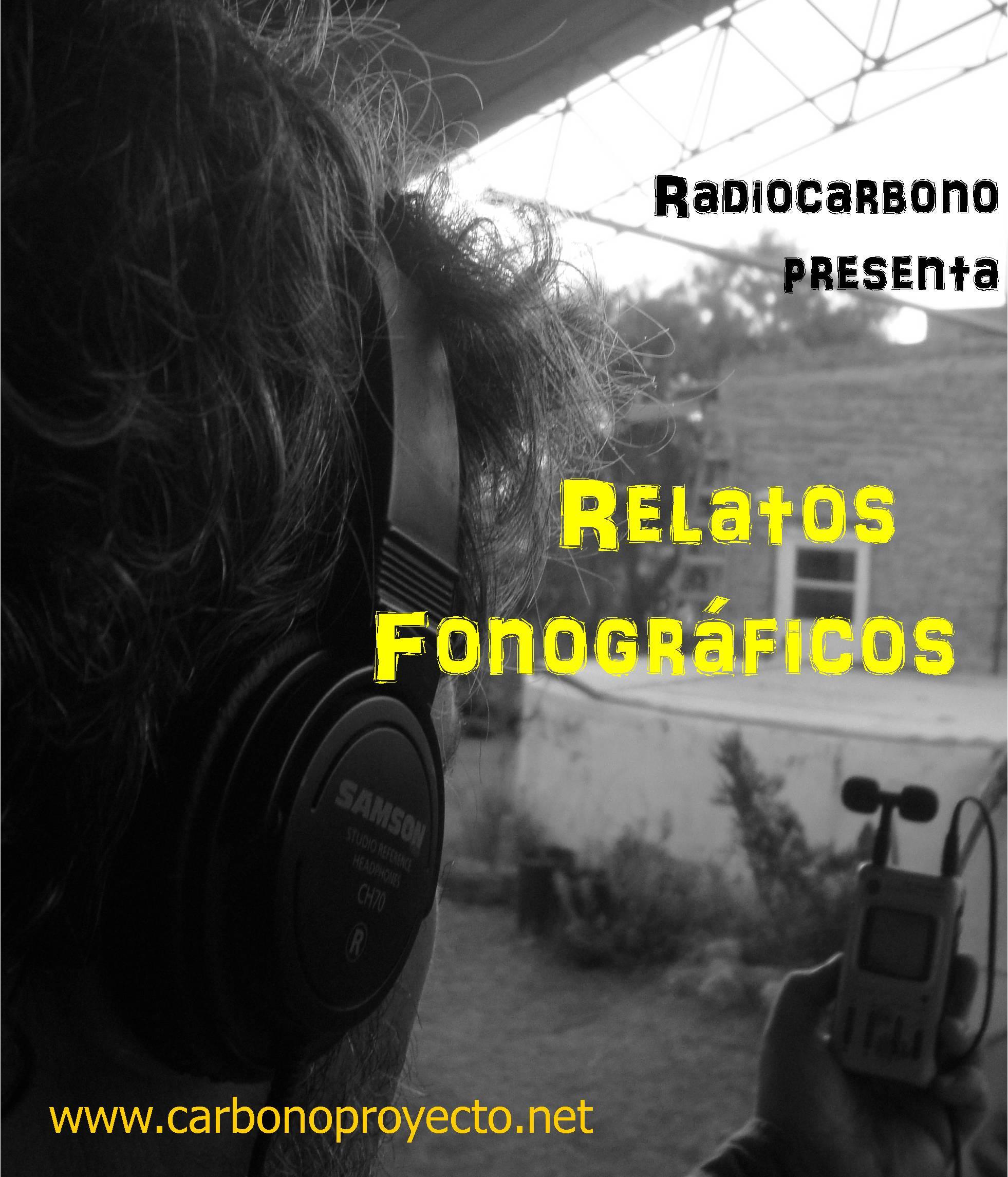 Relatos Fonográficos