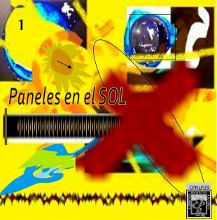 Paneles en el SOL - 1 (por Daniel Sulmaiter)