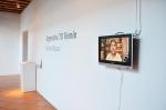Una instalación que privilegia el sentido de radio de Argentina '78remix