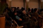 Argentina '78 remix - videoconferencia (La Pampa-Oaxaca) en el MACO -20/12/2013