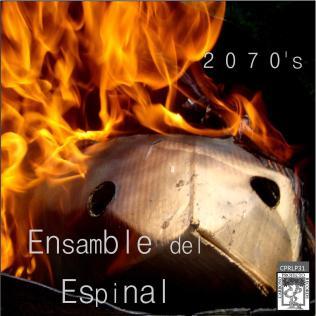 2070's por Ensamble del Espinal