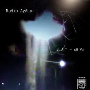 Art - Chivo (por Mario Ayala)