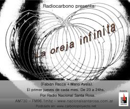 logo LOINF-Radio Nacional