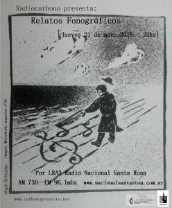 afiche -Rel Fon -mayo2015