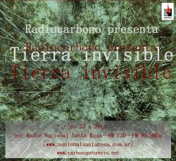 LOGO Tierra invisible-Julio