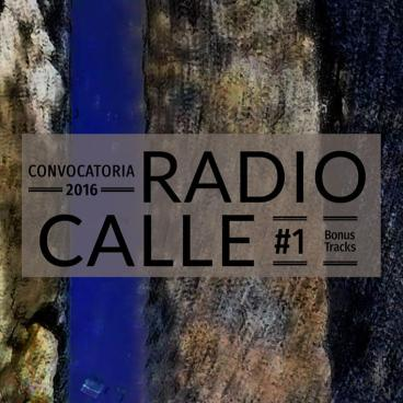 Radio Calle I - bonus tracks-front