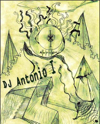 Antonio Ilustrado