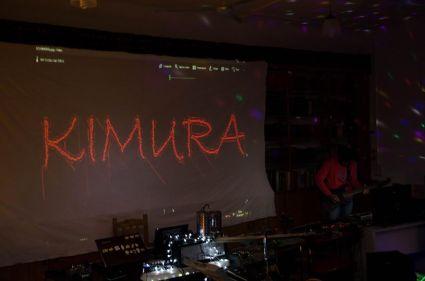 Nuevas Experiencias Musicales en el SE de Mendoza - Kimura 1