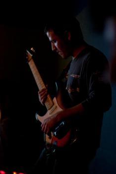 Nuevas Experiencias Musicales en el SE de Mendoza - Nico