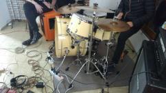 Nuevas Experiencias Musicales en el SE de Mendoza - set