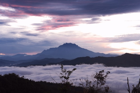Southeast Asia PhoNographic Mornings_#13_OGURO_Morning of Mount Kinabalu_Sunday 21th April 2019 20190421 COMPR
