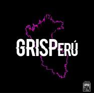Gris Perú - Front